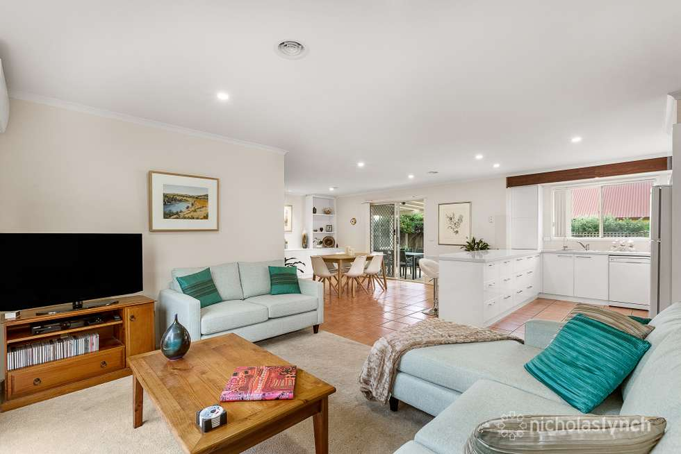 Second view of Homely house listing, 12 Lawson Court, Mornington VIC 3931