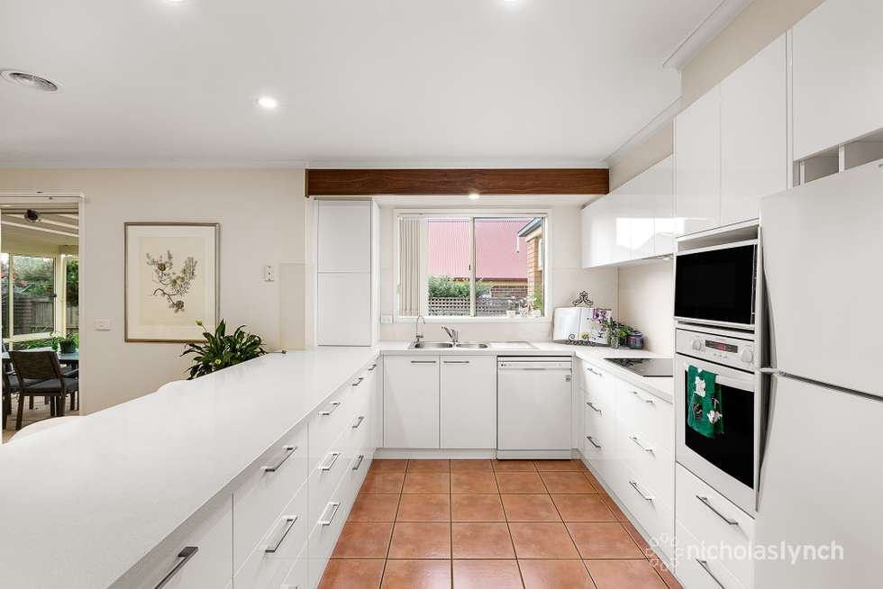Third view of Homely house listing, 12 Lawson Court, Mornington VIC 3931