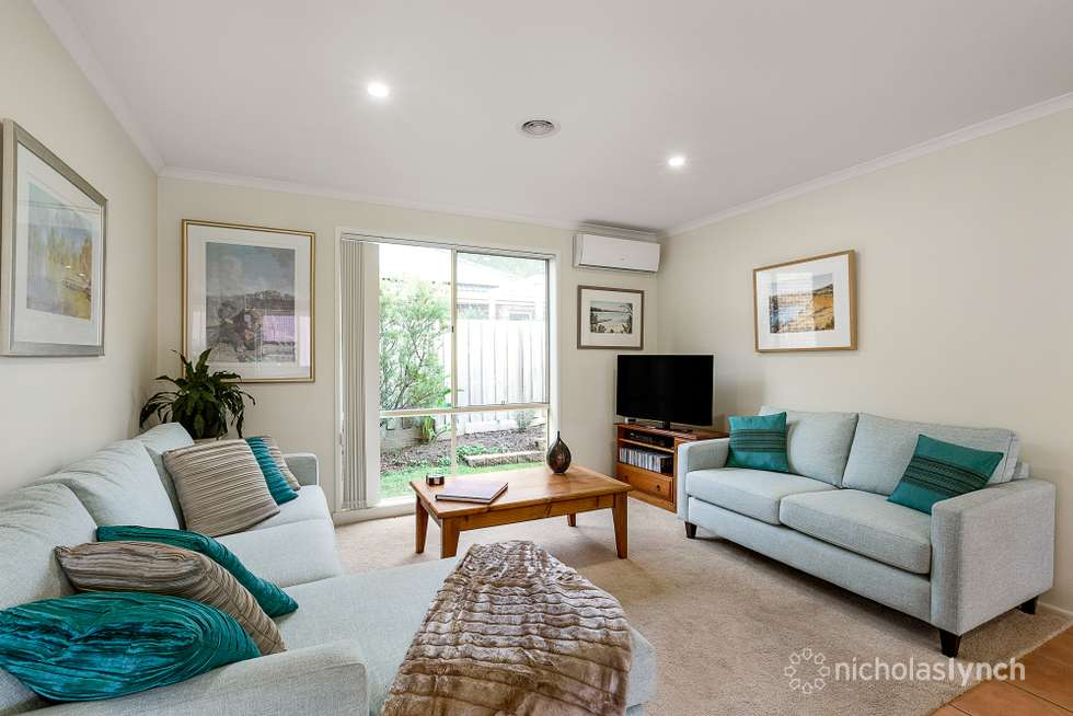 Fourth view of Homely house listing, 12 Lawson Court, Mornington VIC 3931