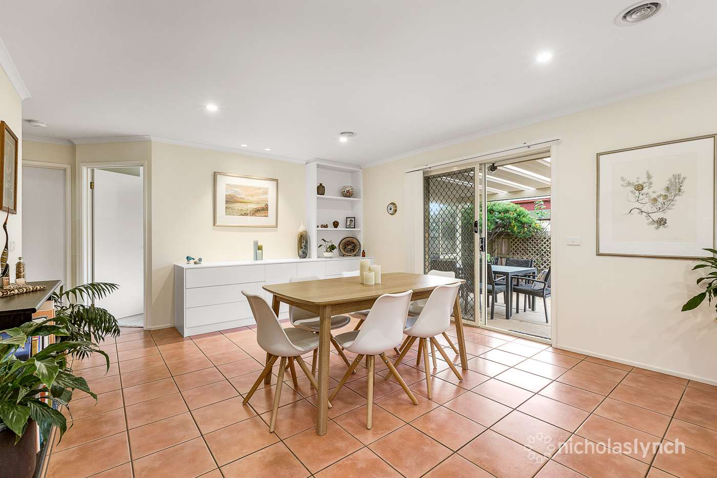 Fifth view of Homely house listing, 12 Lawson Court, Mornington VIC 3931