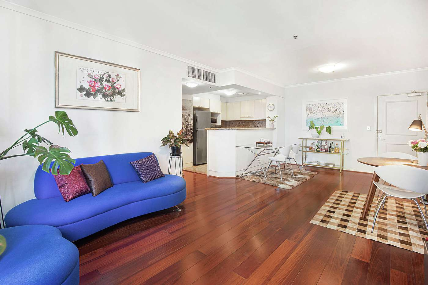 Main view of Homely apartment listing, 2003/343 Pitt Street, Sydney NSW 2000