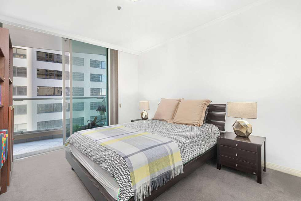 Third view of Homely apartment listing, 2003/343 Pitt Street, Sydney NSW 2000