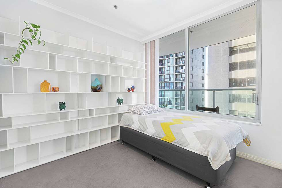 Fourth view of Homely apartment listing, 2003/343 Pitt Street, Sydney NSW 2000