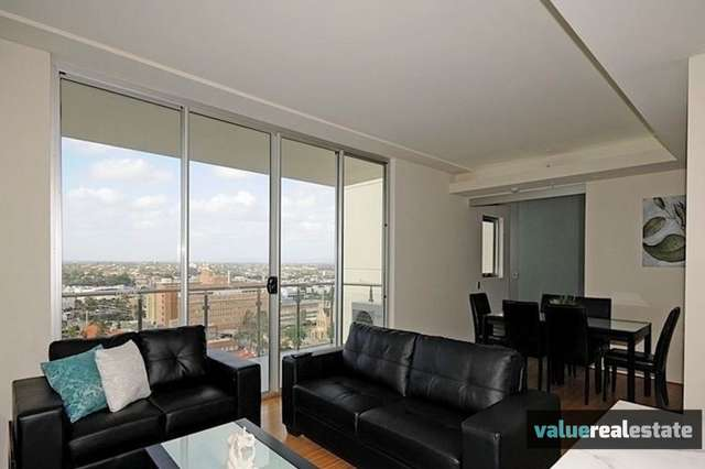 136/22 St Georges Terrace, Perth WA 6000