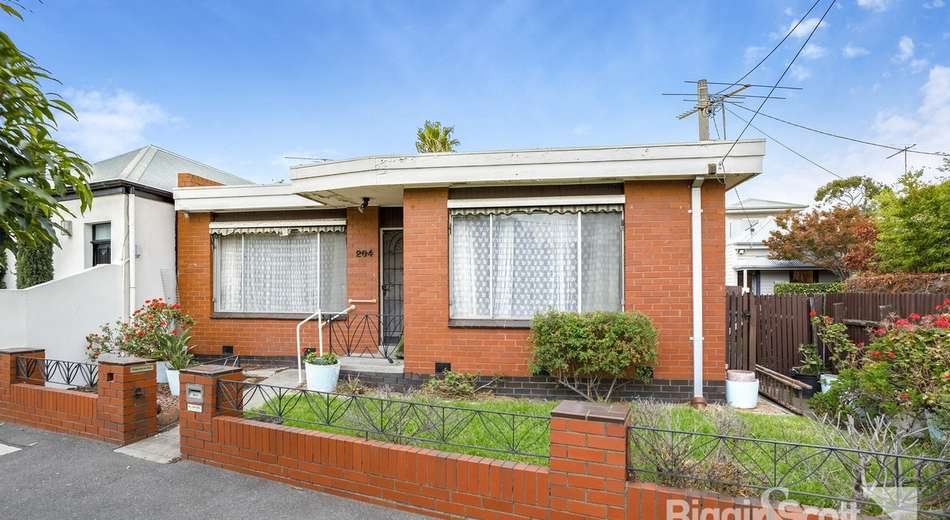 204 Princes Street, Port Melbourne VIC 3207