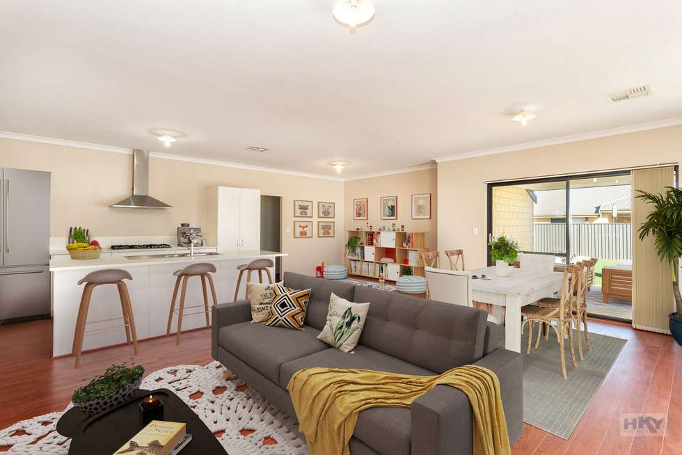 Second view of Homely house listing, 63 Arthur Street, Caversham WA 6055