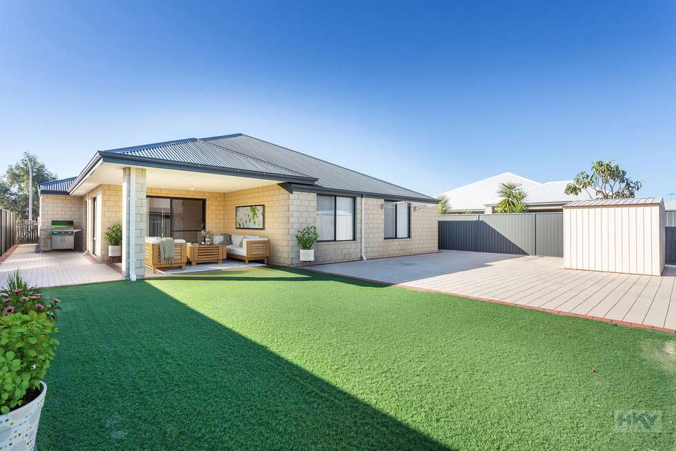 Fourth view of Homely house listing, 63 Arthur Street, Caversham WA 6055