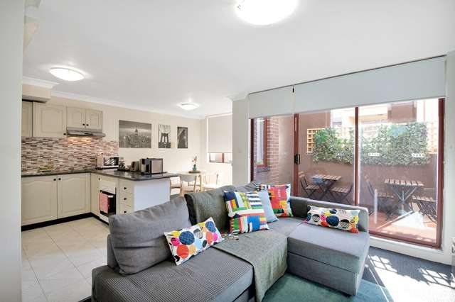 10/65 Myrtle Street, Chippendale NSW 2008