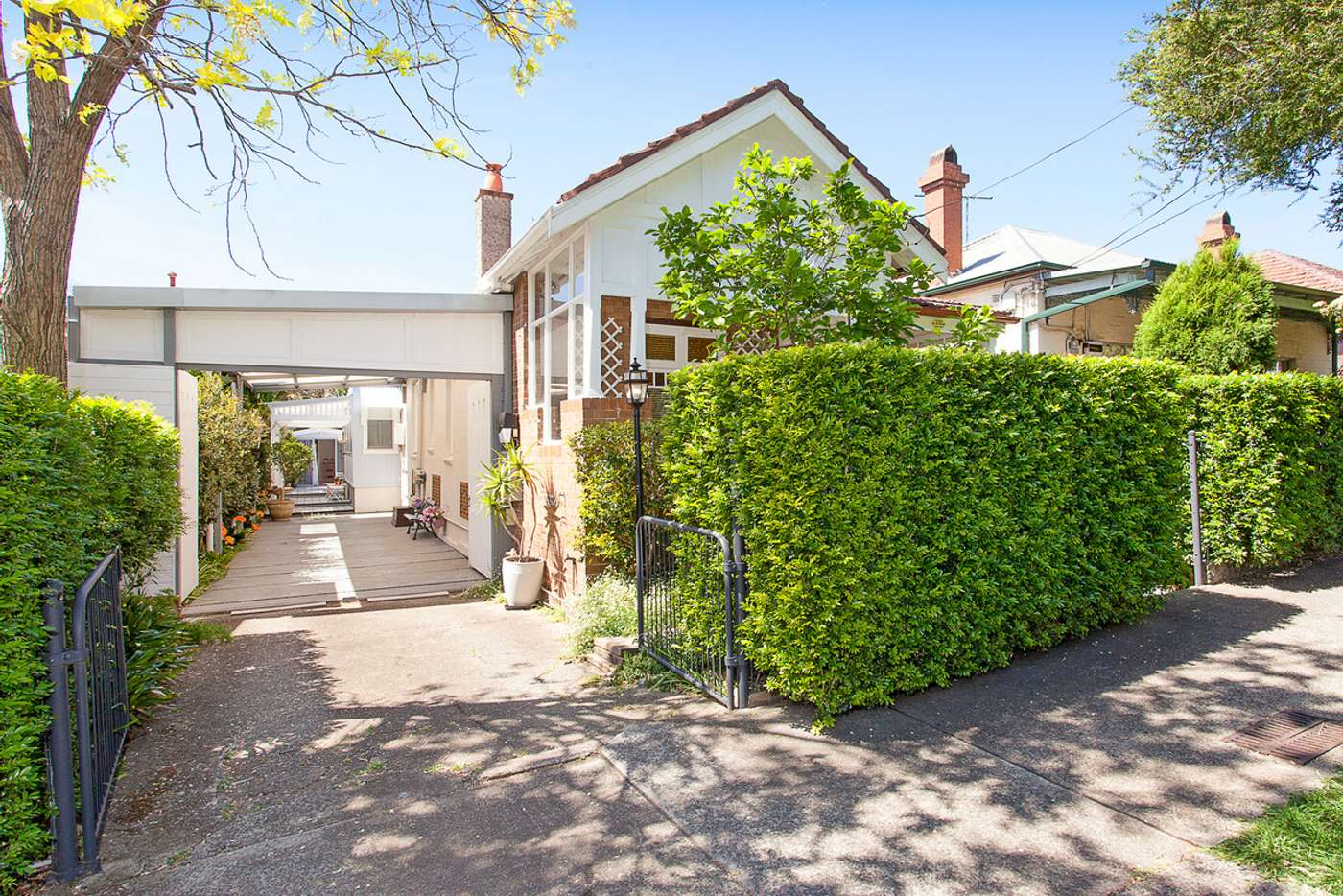 Main view of Homely house listing, 132 Holden Street, Ashfield NSW 2131