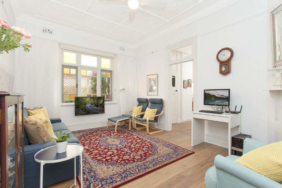 Second view of Homely house listing, 132 Holden Street, Ashfield NSW 2131