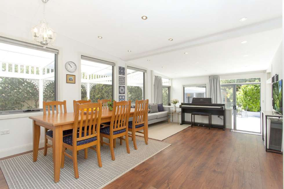 Fourth view of Homely house listing, 132 Holden Street, Ashfield NSW 2131