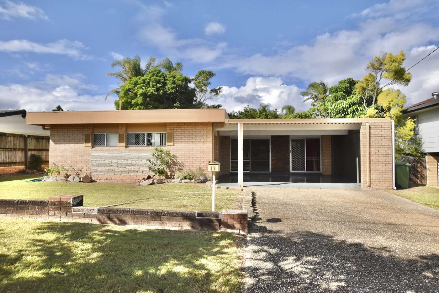 Main view of Homely house listing, 17 Allenby Road, Alexandra Hills QLD 4161