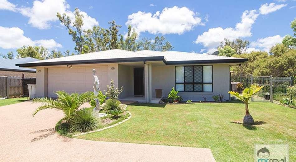 33 Primrose Avenue, Norman Gardens QLD 4701
