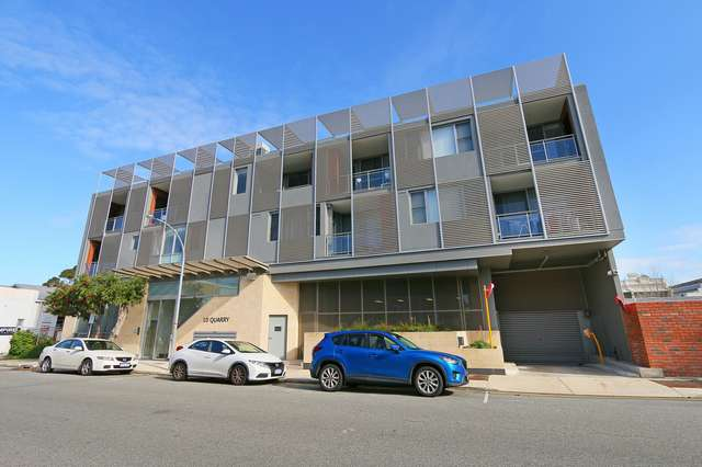 35/10 Quarry Street, Fremantle WA 6160