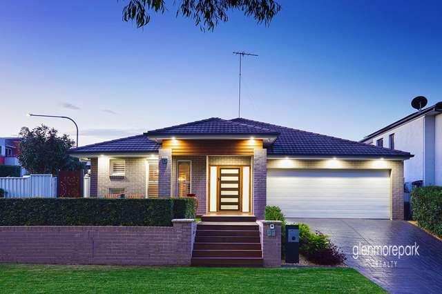 16 Coronet Terrace, Glenmore Park NSW 2745