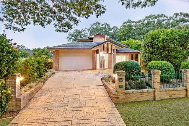 12 Argent Place, Sunnybank Hills QLD 4109