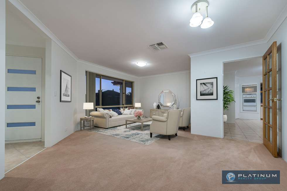 Second view of Homely house listing, 8 Shenandoah Mews, Currambine WA 6028