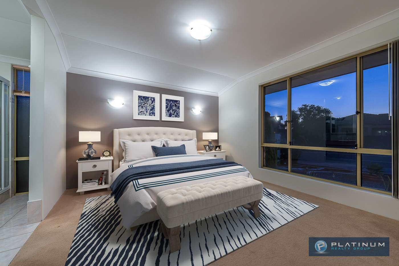 Fifth view of Homely house listing, 8 Shenandoah Mews, Currambine WA 6028
