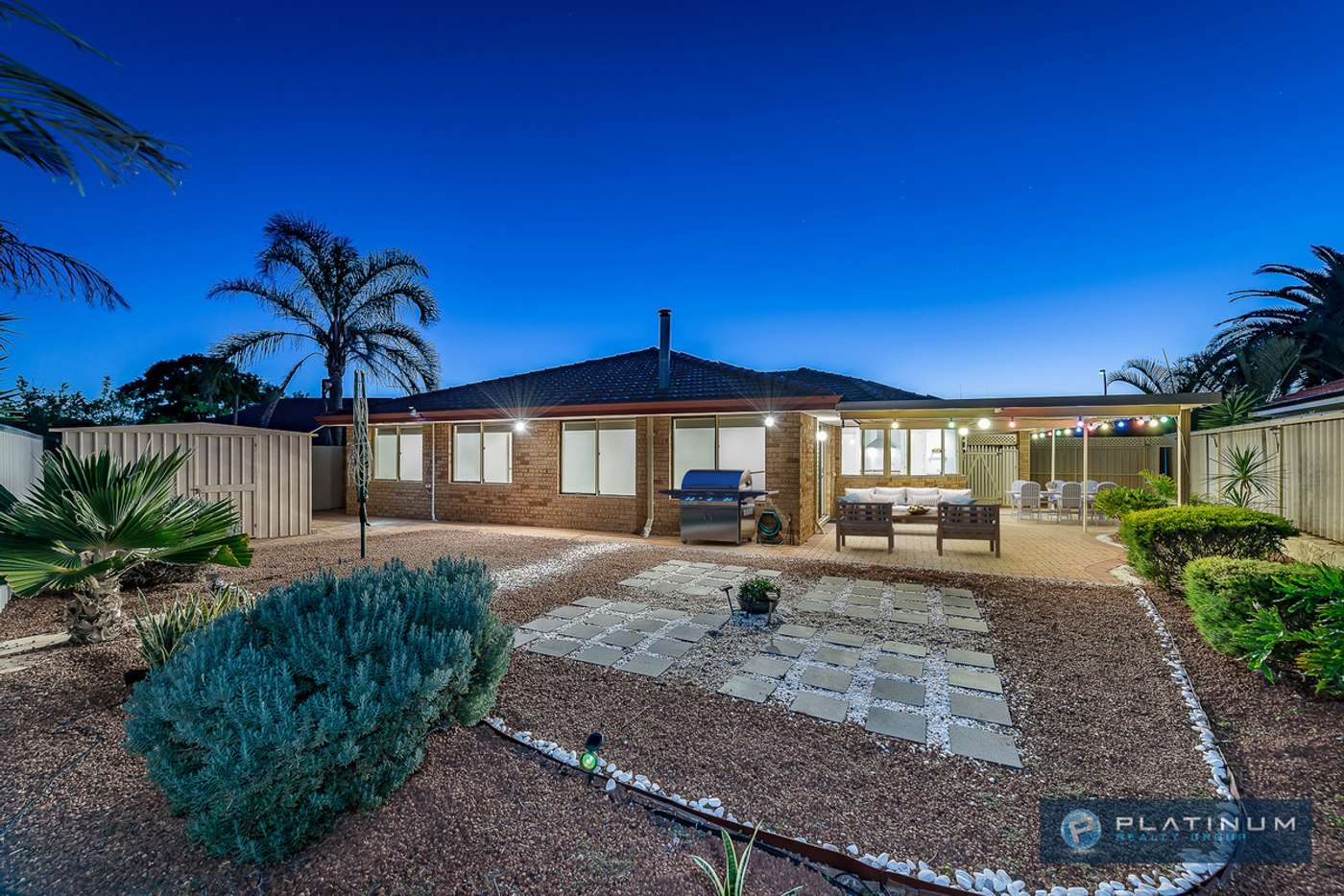 Sixth view of Homely house listing, 8 Shenandoah Mews, Currambine WA 6028