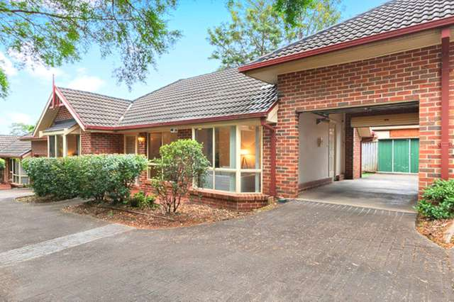 4/27 Quarry Road, Ryde NSW 2112