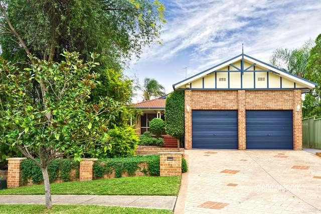 13 Allison Drive, Glenmore Park NSW 2745