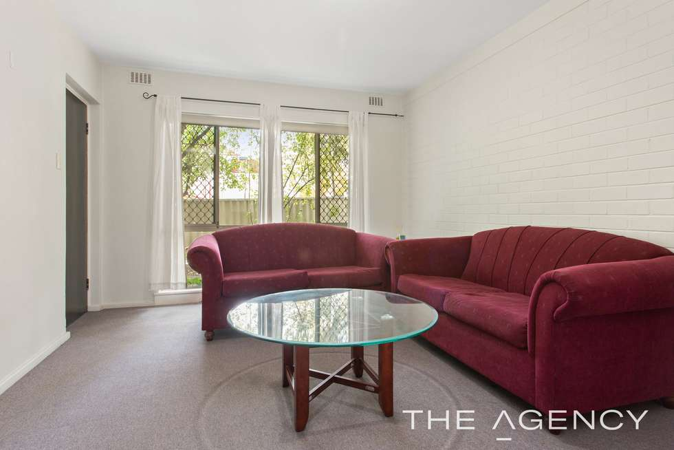 Second view of Homely unit listing, 2/746 Beaufort Street, Mount Lawley WA 6050