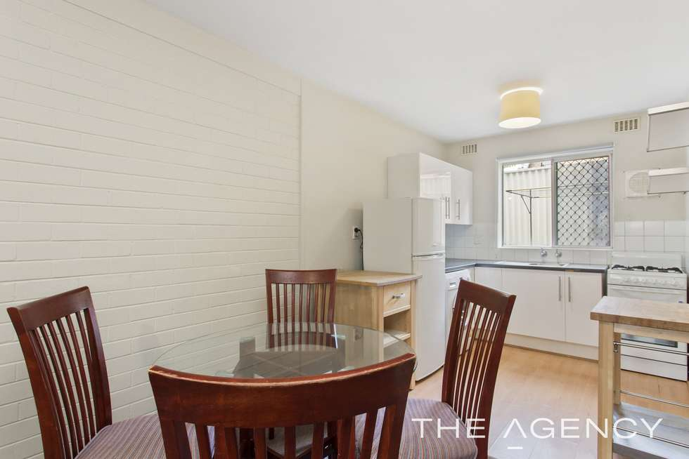 Fourth view of Homely unit listing, 2/746 Beaufort Street, Mount Lawley WA 6050