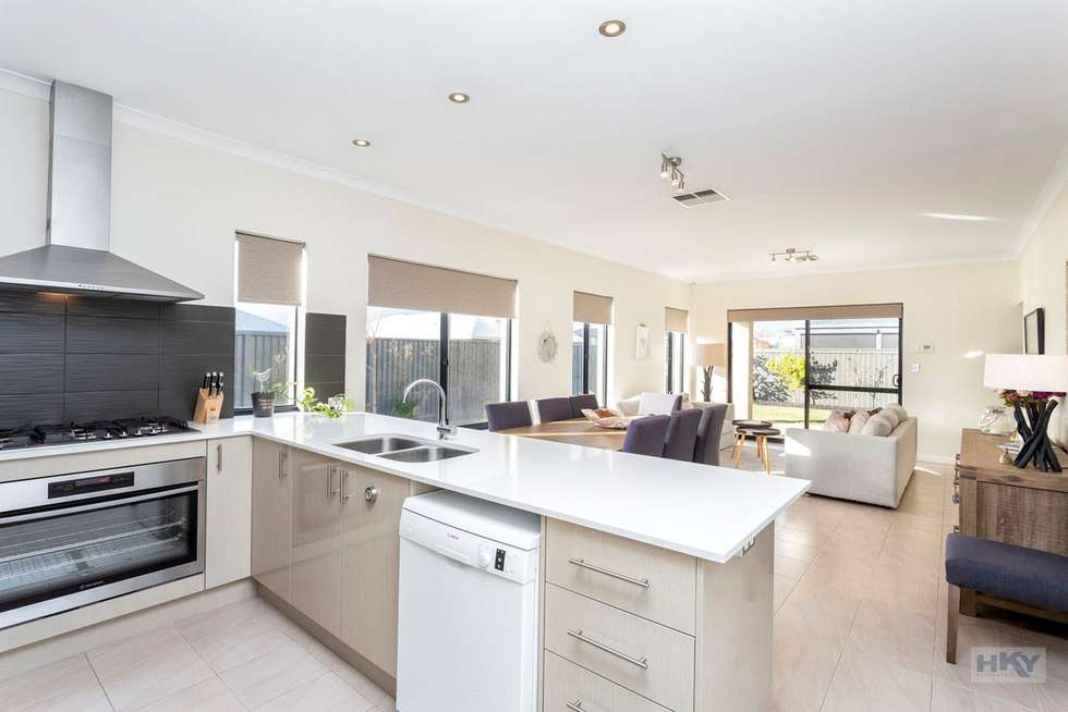 Second view of Homely house listing, 30 Flindell Avenue, Caversham WA 6055