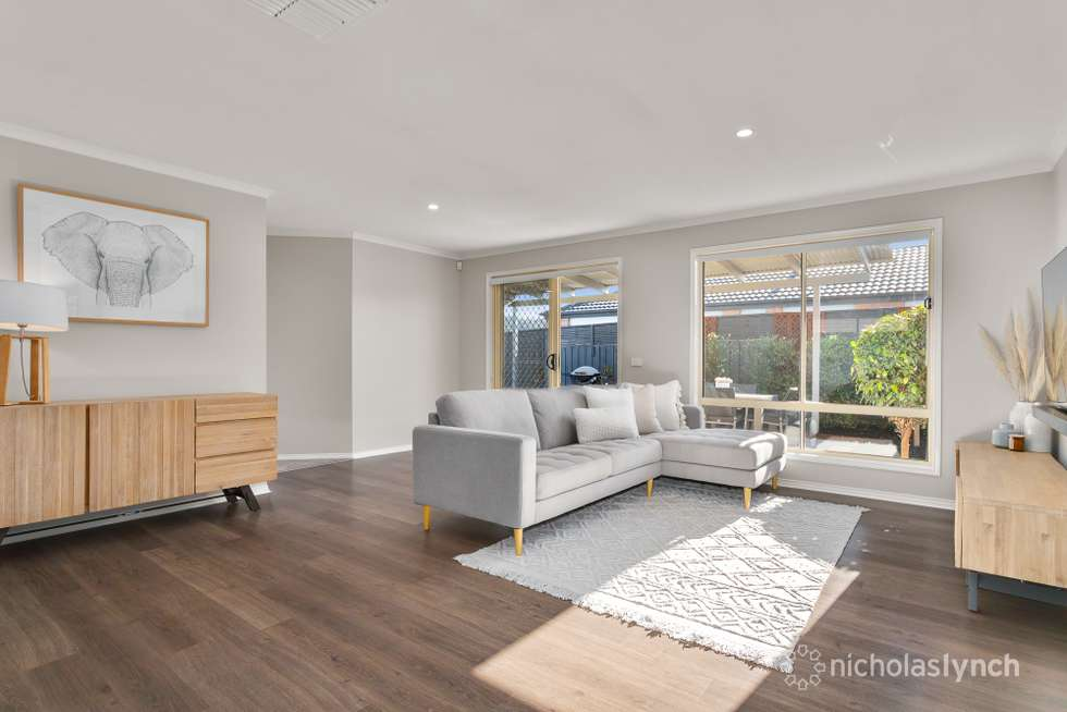 Fourth view of Homely house listing, 22 Lavender Lane, Baxter VIC 3911