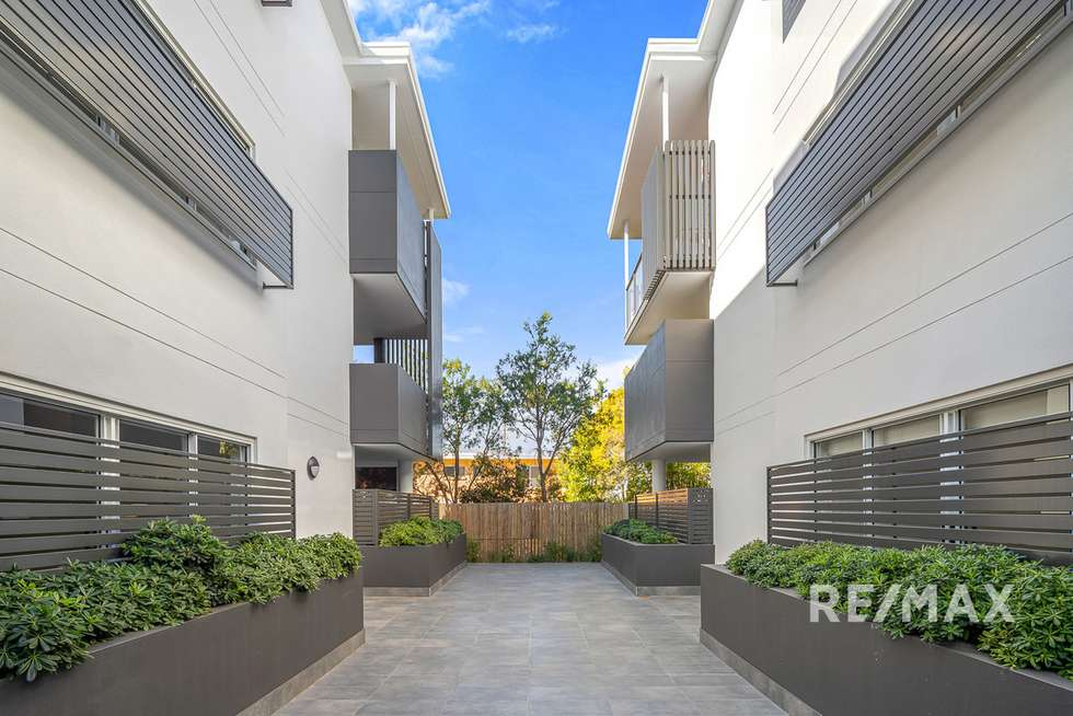 Fourth view of Homely apartment listing, 4/19 Jones Road, Carina Heights QLD 4152