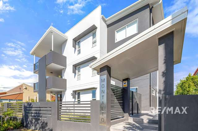 18/19 Jones Road, Carina Heights QLD 4152