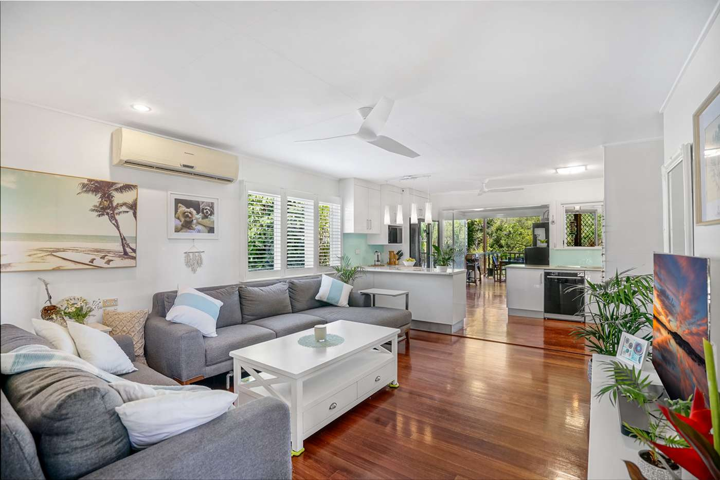 Main view of Homely house listing, 5 Dillon Street, Bungalow QLD 4870