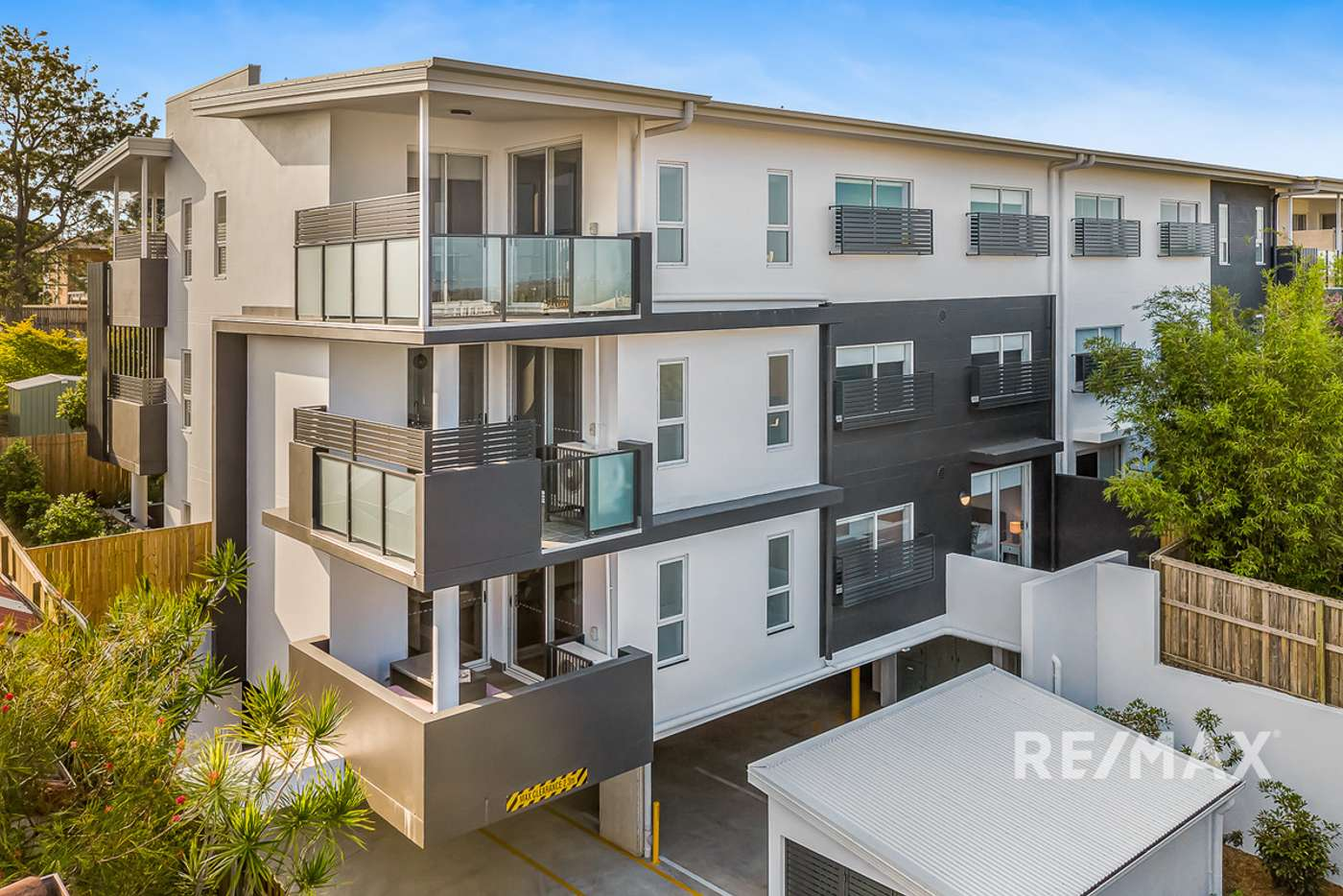 Main view of Homely apartment listing, 12/19 Jones Road, Carina Heights QLD 4152
