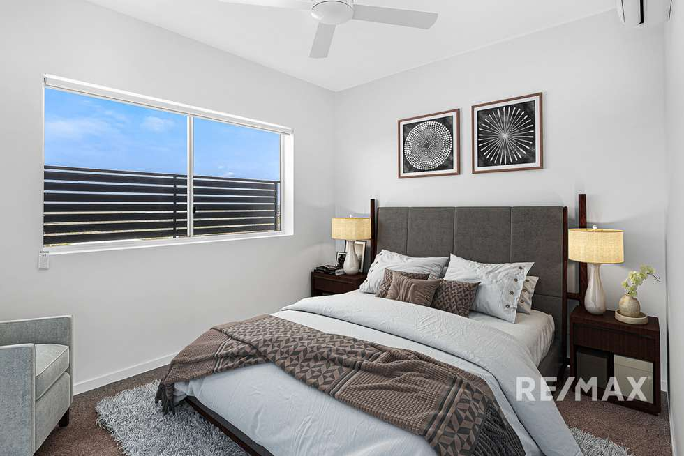 Third view of Homely apartment listing, 12/19 Jones Road, Carina Heights QLD 4152
