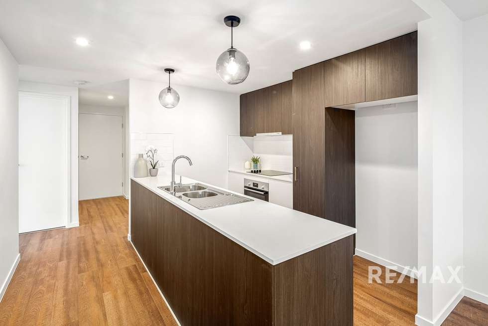 Fourth view of Homely apartment listing, 12/19 Jones Road, Carina Heights QLD 4152