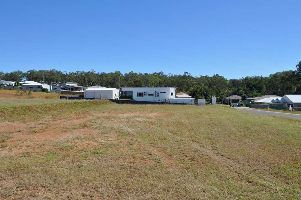 Second view of Homely residentialLand listing, LOT 240 Sebastiano Close, Mareeba QLD 4880