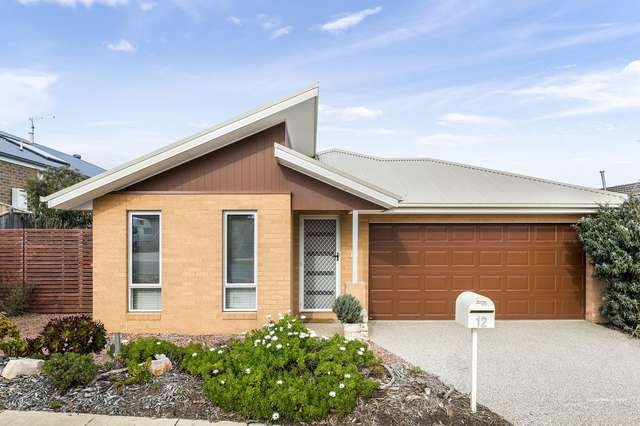 12 Newfields Drive, Drysdale VIC 3222