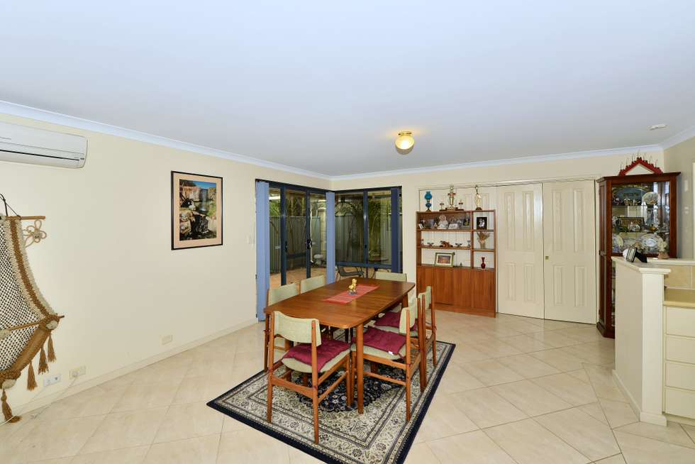 Fifth view of Homely house listing, 26 Saffron Loop, Falcon WA 6210