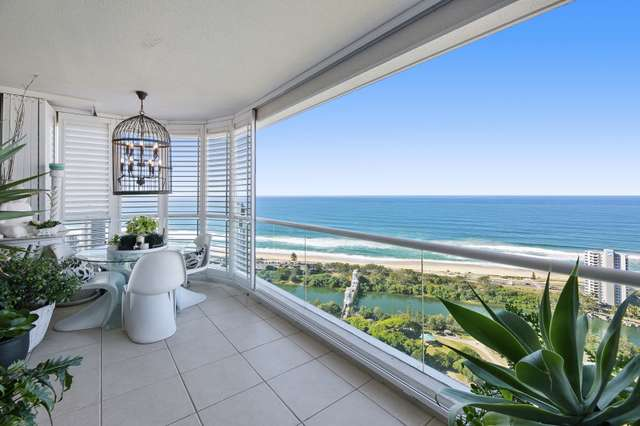 187/12 Commodore Drive, Paradise Waters QLD 4217