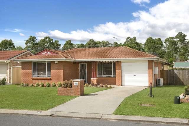 6 Watkins Crescent, Currans Hill NSW 2567