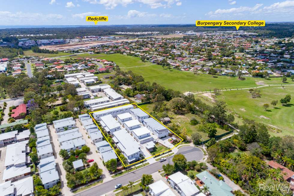 Second view of Homely townhouse listing, 27/17 David Street, Burpengary QLD 4505