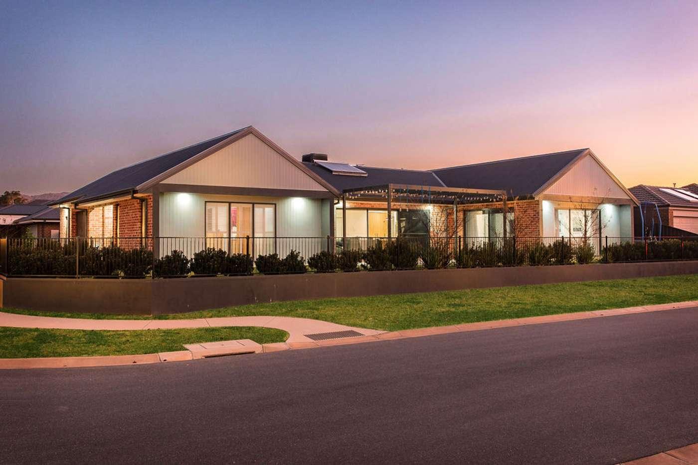 Main view of Homely house listing, 12 Charlton Road, Killara VIC 3691
