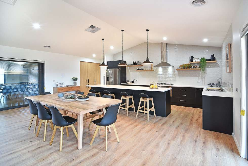 Second view of Homely house listing, 12 Charlton Road, Killara VIC 3691