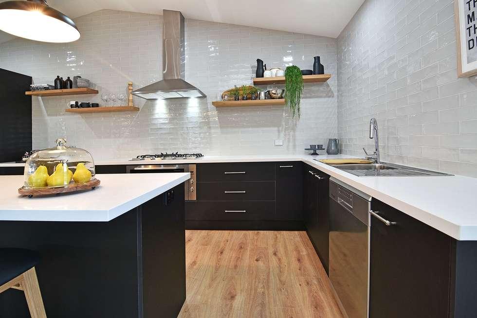 Third view of Homely house listing, 12 Charlton Road, Killara VIC 3691