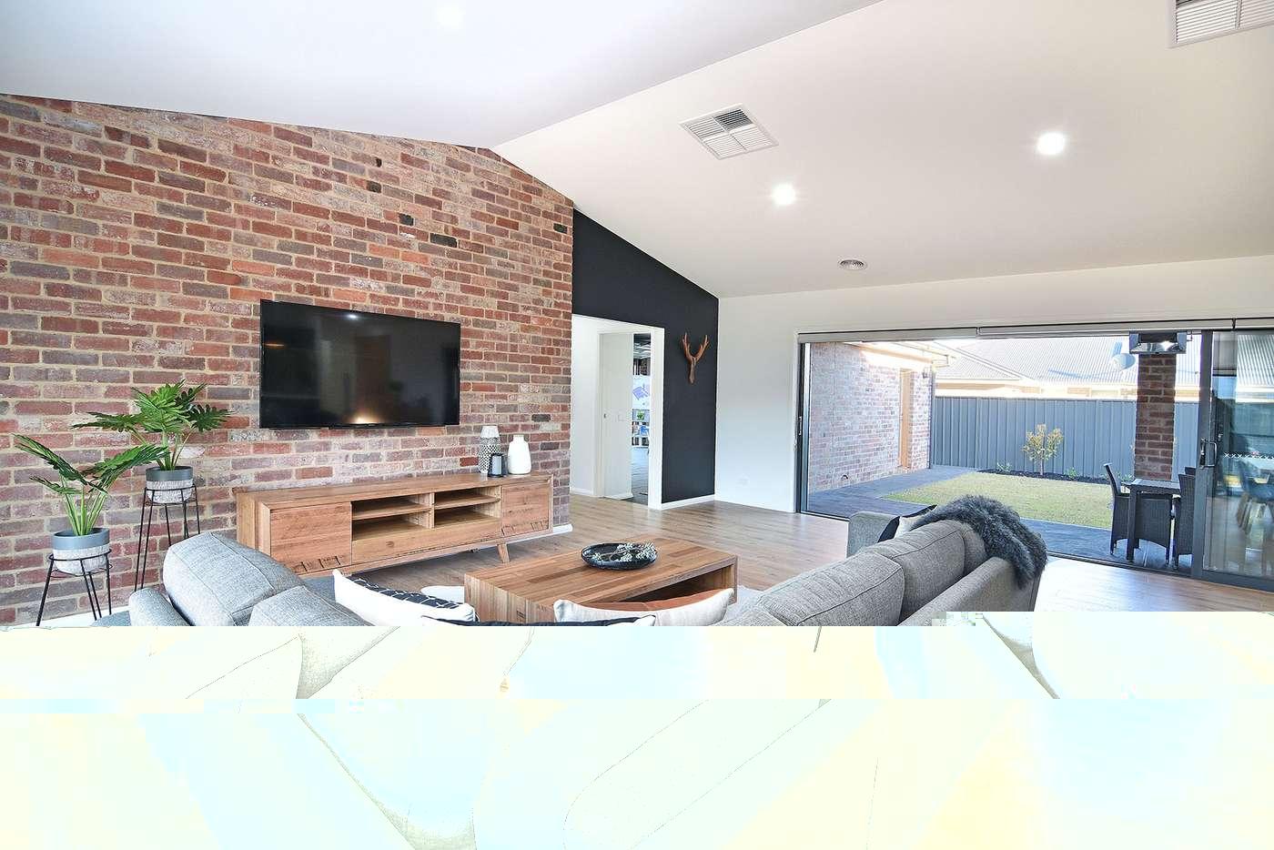 Fifth view of Homely house listing, 12 Charlton Road, Killara VIC 3691