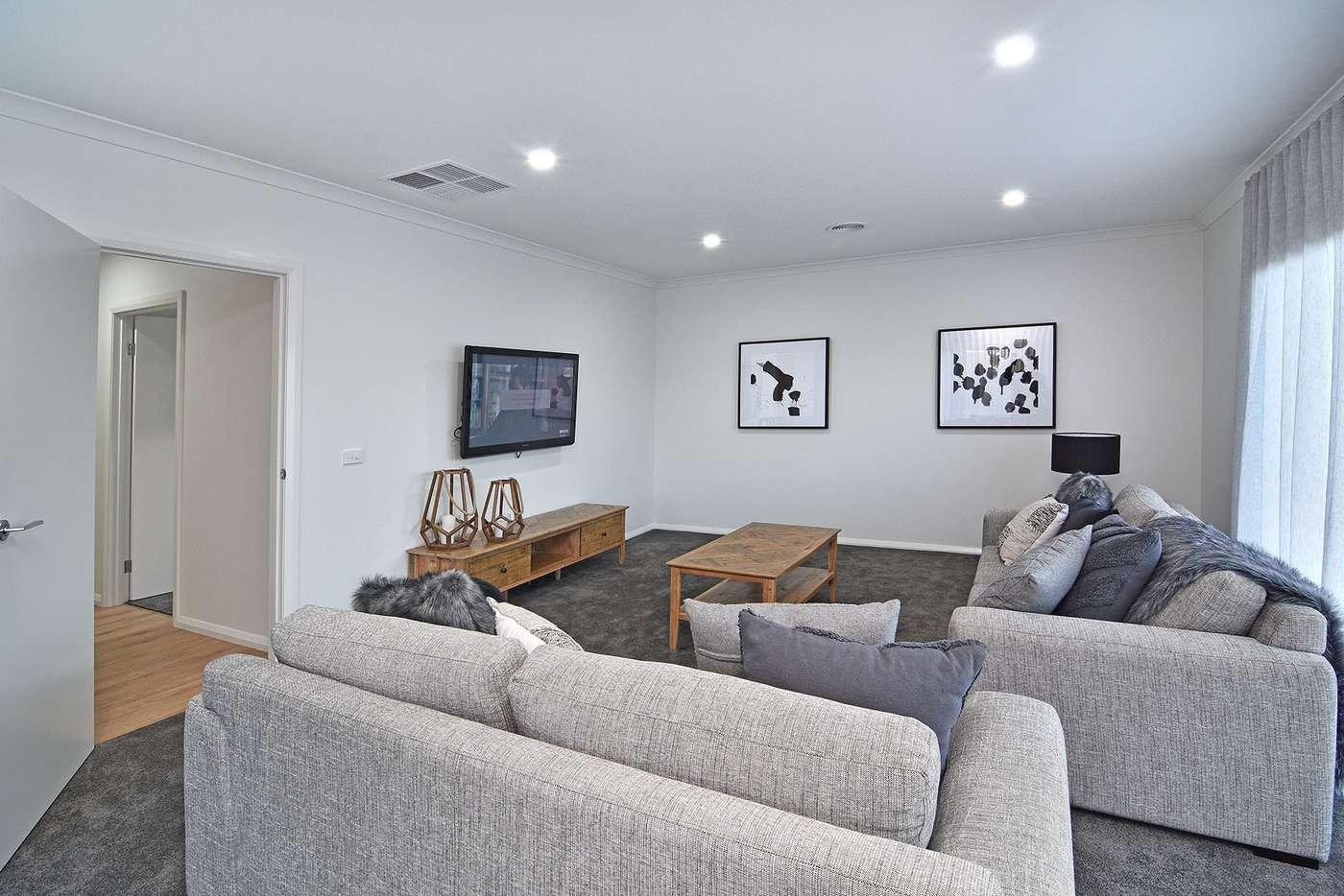 Sixth view of Homely house listing, 12 Charlton Road, Killara VIC 3691