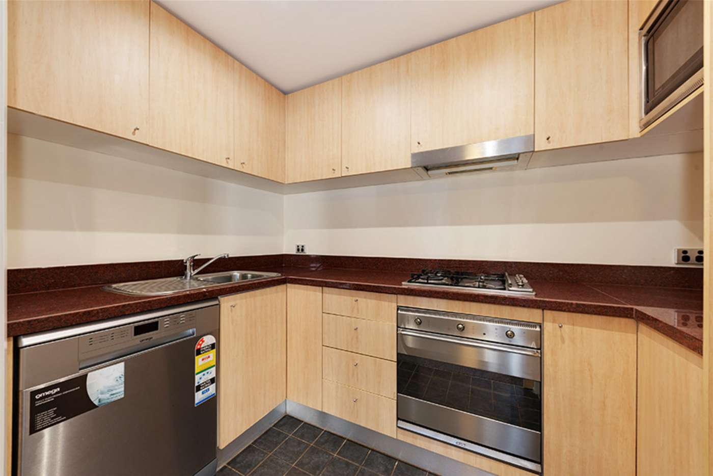 Main view of Homely apartment listing, 602/1 Sergeants Lane, St Leonards NSW 2065