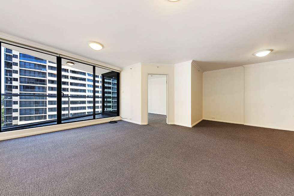 Second view of Homely apartment listing, 602/1 Sergeants Lane, St Leonards NSW 2065