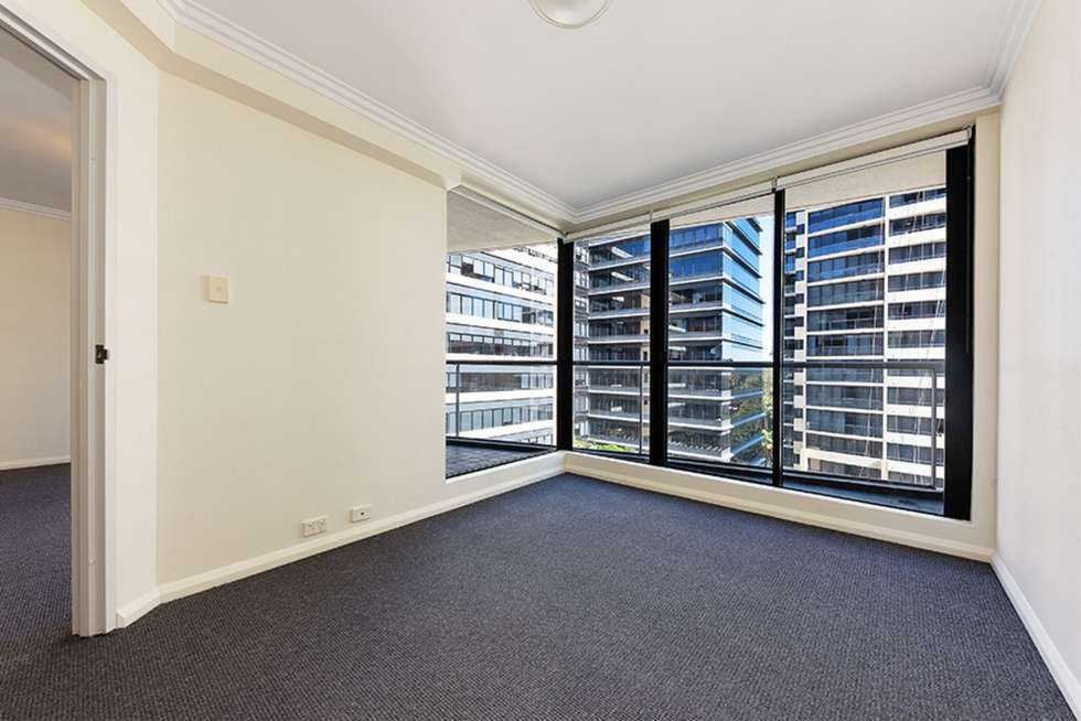 Third view of Homely apartment listing, 602/1 Sergeants Lane, St Leonards NSW 2065