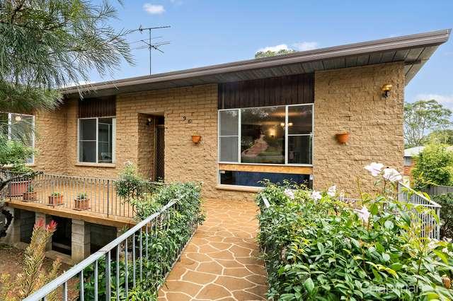 96 Boorea Street, Blaxland NSW 2774